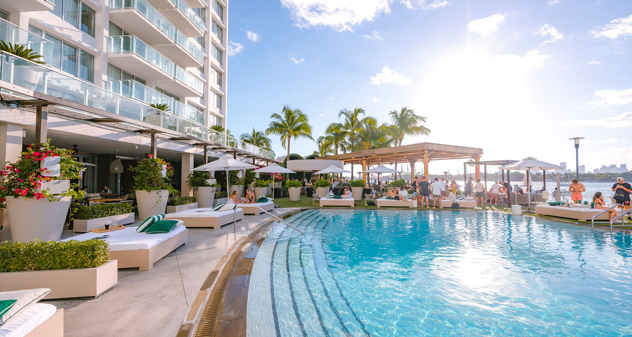 And while it is all that—especially in the trendy south beach area—travel to miami beach c. How Bottle Service At Baia Beach Club Miami Works 2021 Guide Discotech