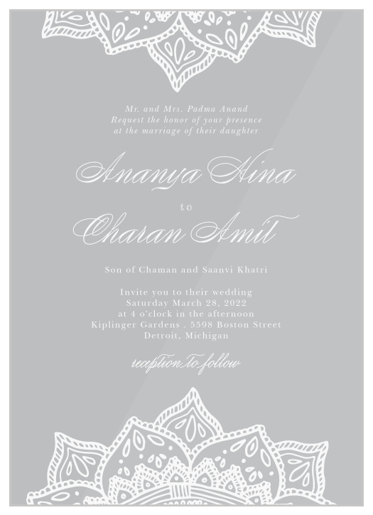 tamil wedding invitations match your