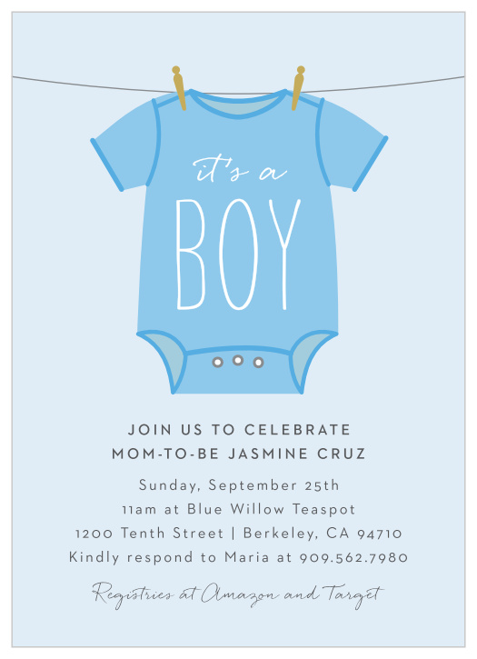 Choose from several different styles and colors to fit your theme. Baby Shower Invitations Templates Match Your Color Style Free