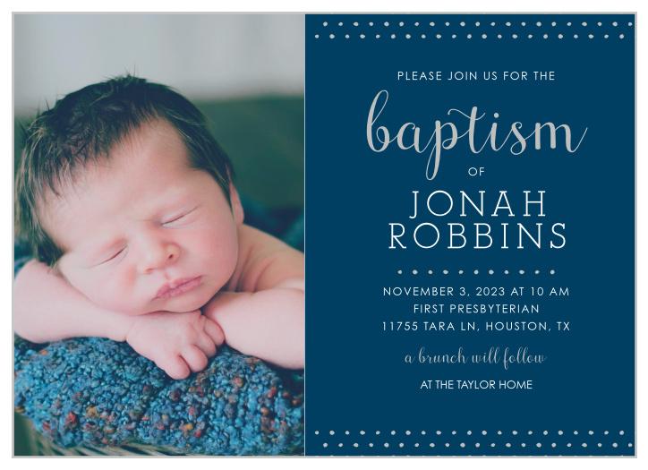 baptism invitations 15 off super
