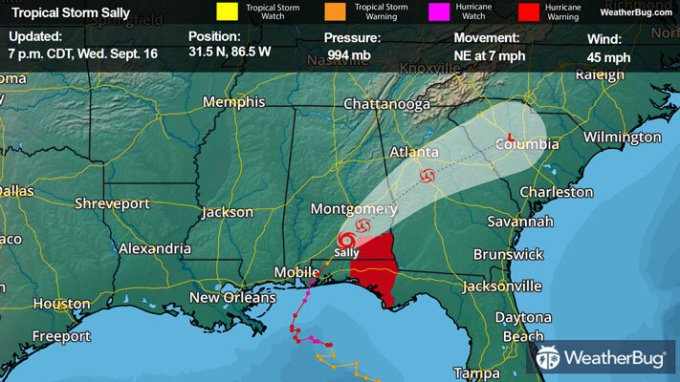 South Houston Texas Weather Alerts Local And National Weatherbug
