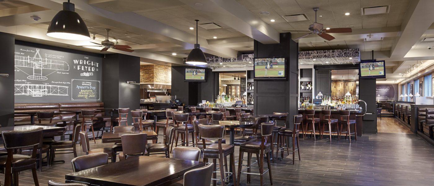 Chicago Fine Dining Loews Chicago OHare