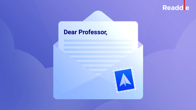 How to Email a Professor: Writing Tips and 18 Email Samples