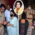 Aligarh Medical Officer Murder Mystery: 3 more people with husband suspected in case by police   english.lokmat.com