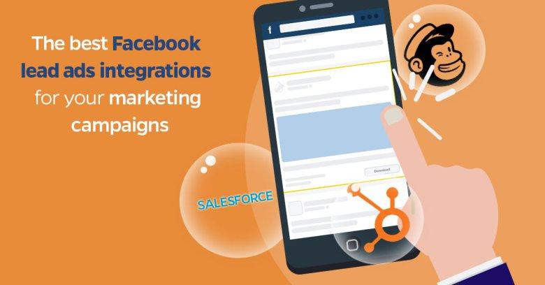 Integrazione di annunci lead di Facebook