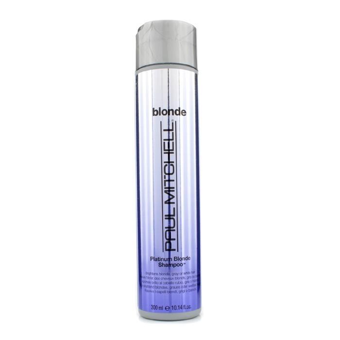 Paul Mitchell Blonde Platinum Blonde Shampoo Brighten