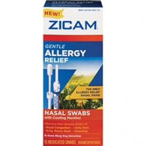 Image Result For Zicam Allergy Relief Reviews
