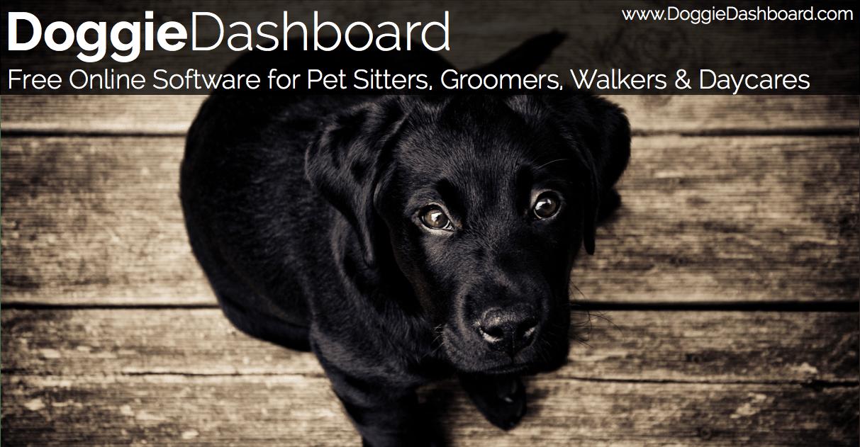 DoggieDashboard | Free Dog Daycare & Kennel Boarding Software