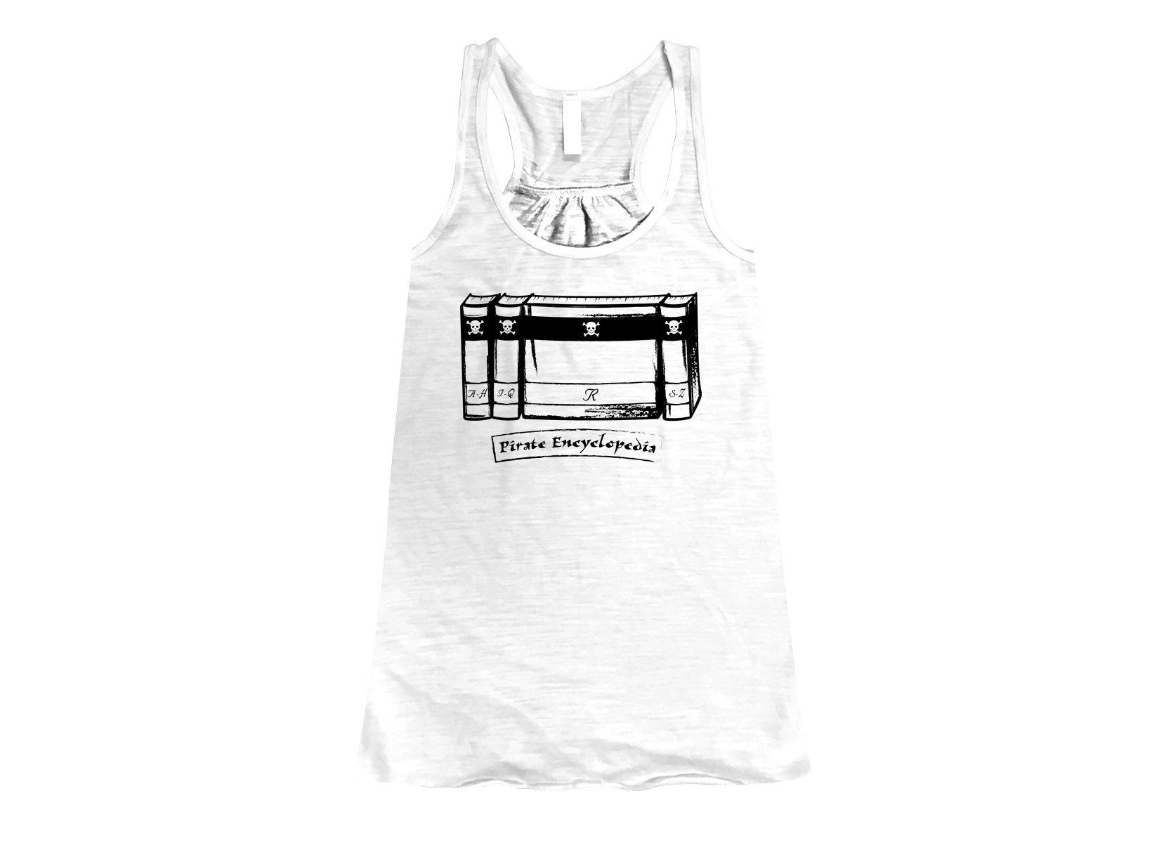 Pirate Encyclopedia T Shirt