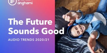 [REPORT] The Future Sounds Good