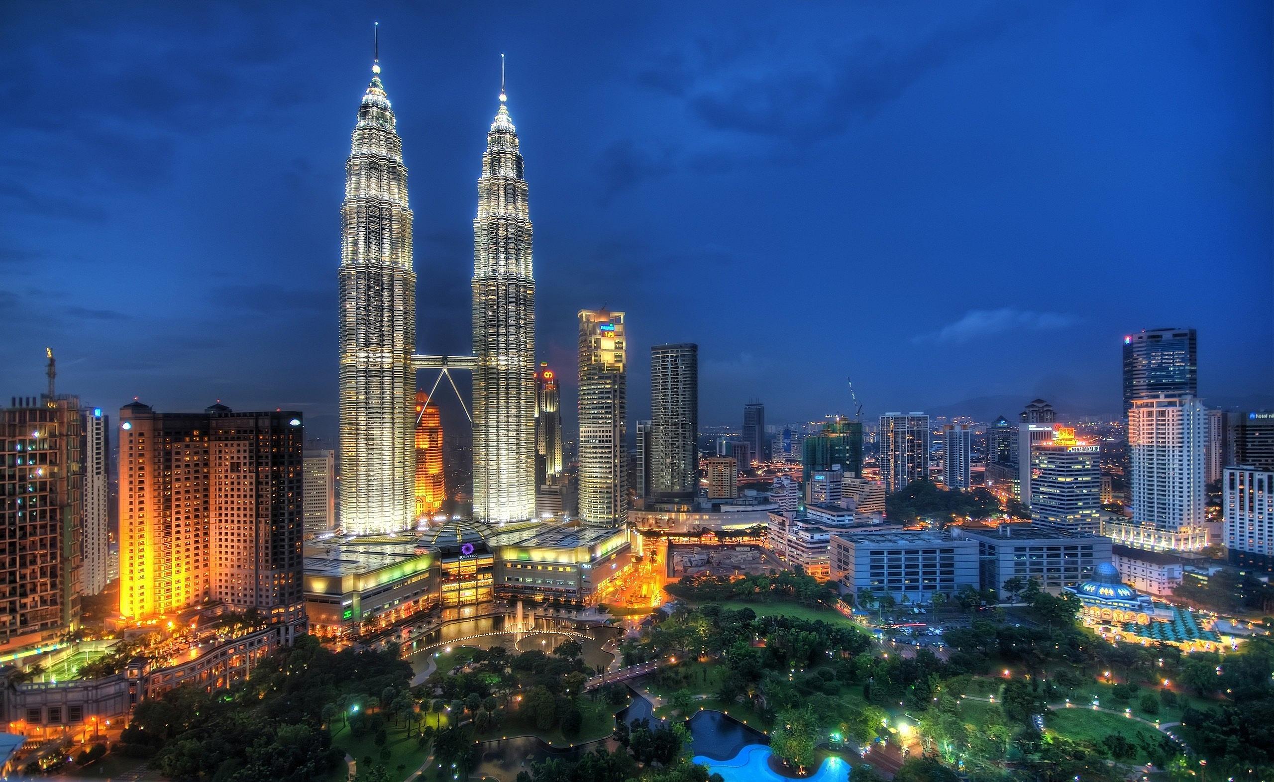Lumpur Clubs Kuala Malaysia Night