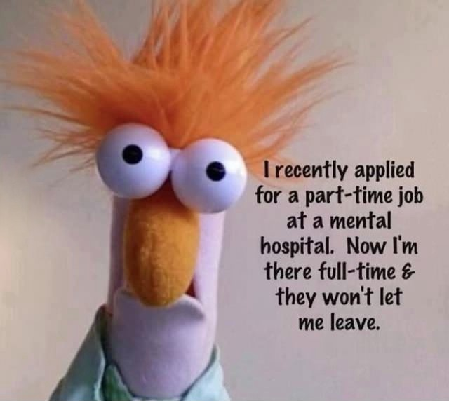 Health Funny Jokes Mental