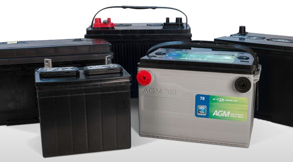 How to Choose Your Vehicle Battery   Autobatteries com   Johnson     Battery Group Size