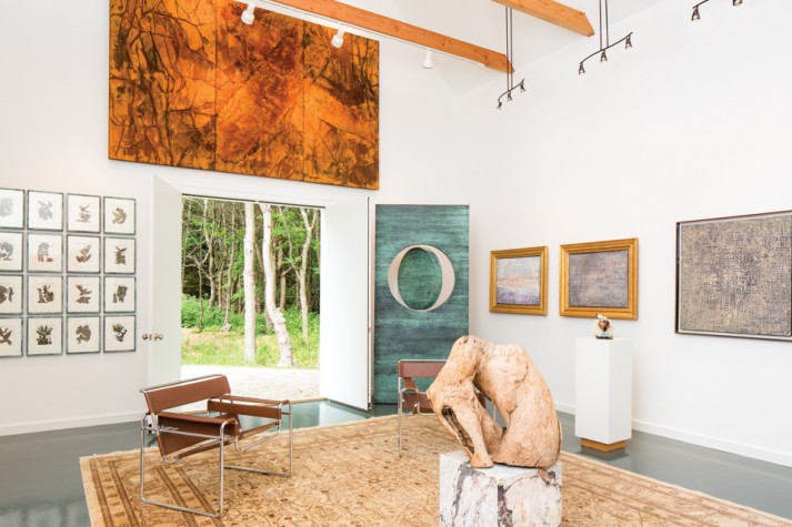 Music In The Making Maine Home Design