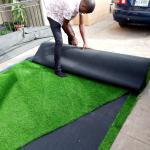 High Quality 35mm Artificial Green Grass Carpet Turf In Ikeja Garden Abudu Shaka Jiji Ng For Sale In Ikeja Buy Garden From Abudu Shaka On Jiji Ng