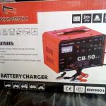 Maxmech Car Battery Charger 30amp In Surulere Vehicle Parts Accessories Adcom Adcom Jiji Ng
