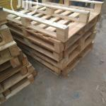 Archive Wooden Pallets For Sale Standard Size In Agege Building Materials Pallet Supplies Jiji Ng For Sale In Agege Pallet Supplies On Jiji Ng