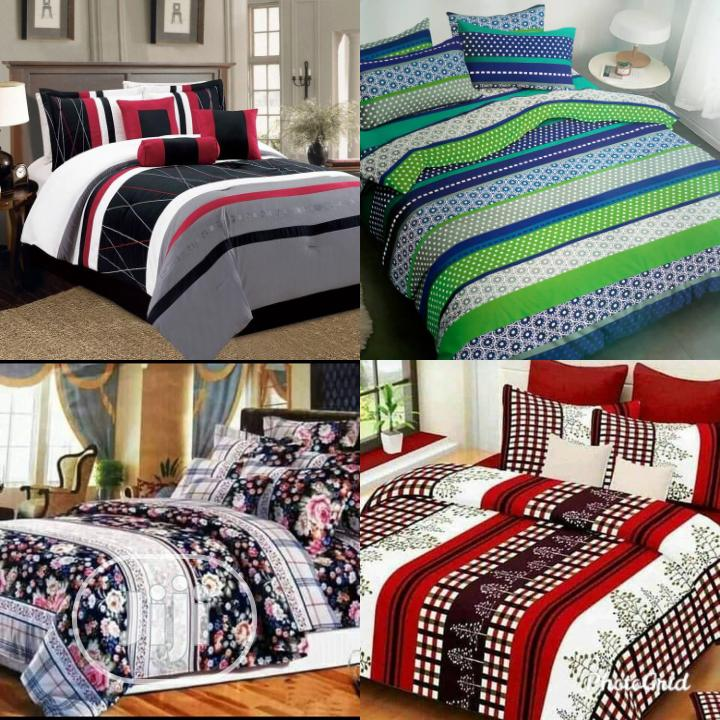 matured designs of beautiful bed sheets pillow cases and duvet