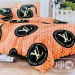 Quality Louis Vuitton 6x6 Complete Bed Set In Ikeja Home Accessories Anny B Collection Jiji Ng
