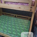 Archive Double Bunk Bed In Maitama Furniture Ephraim Edeh Jiji Ng