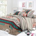 Gucci Designer Duvet Set 6 6 In Isolo Home Accessories Kd Square Bliss Jiji Ng