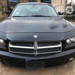 Archive Dodge Charger Se 2007 Black In Ilupeju Cars Adorable Auto Motors Jiji Ng