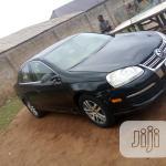 Volkswagen Jetta 2006 2 5 Black In Abeokuta South Cars Akande Akeem Jiji Ng For Sale In Abeokuta South Buy Cars From Akande Akeem On Jiji Ng