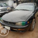 Archive Toyota Camry 1997 Station Wagon Black In Ikorodu Cars Donald Donald Jiji Ng