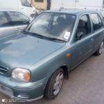 Nissan Micra 1999 In Abeokuta South Cars Chidi Malachy Jiji Ng