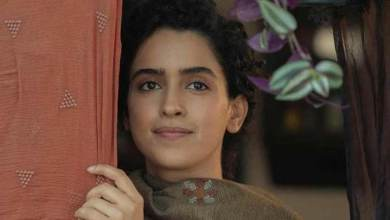"""Sandia's character is a reflection of the story of the average woman … The talent of Power House """"Sanya Malhotra News"""" …"""