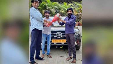 Boshi Babu Sana: The director's surprise, who received an expensive gift … who conducted the first tour …