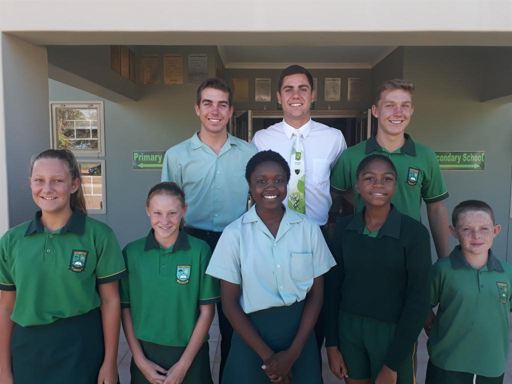 Image result for Gobabis Gymnasium Private School (Omaheke)