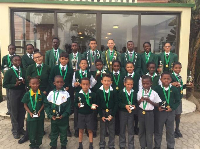 Image result for Duneside Private School (Erongo)