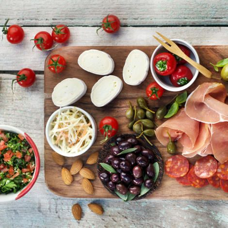 recette planche apero fromage recette au fromage