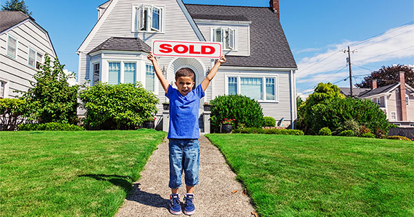 Thinking of Selling? Do it TODAY!! | Keeping Current Matters