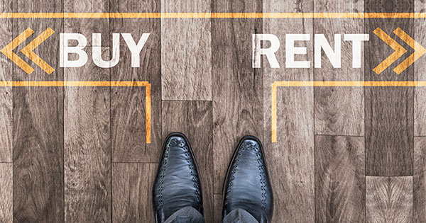 The TRUTH Behind the RENT vs. BUY Debate | Keeping Current Matters