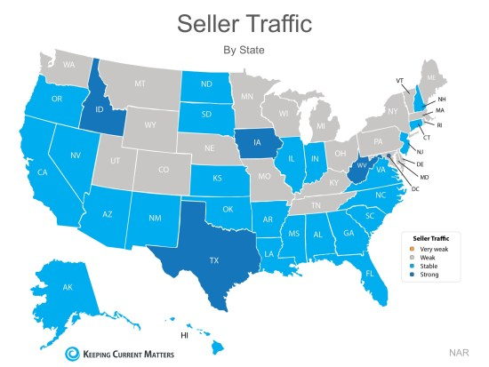 Buyer Demand Continues Outpacing the Supply of Homes for Sale   Keeping Current Matters
