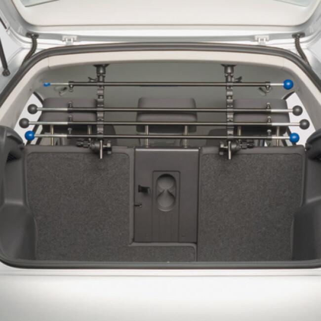 grille de separation universelle pour coffre de voiture