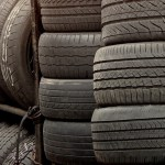 Where And How To Store Your Winter Tires After Removing Them