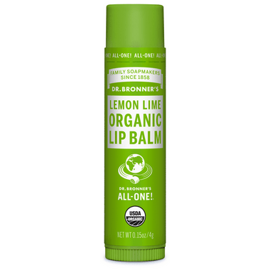 Buy Dr. Bronner's Magic Organic Lip Balm at Well.ca   Free ...