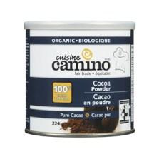 Cuisine Camino Organic Cocoa Powder
