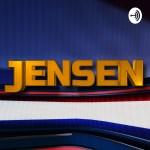 Zorgen om Geert Wilders - De Jensen Show #1