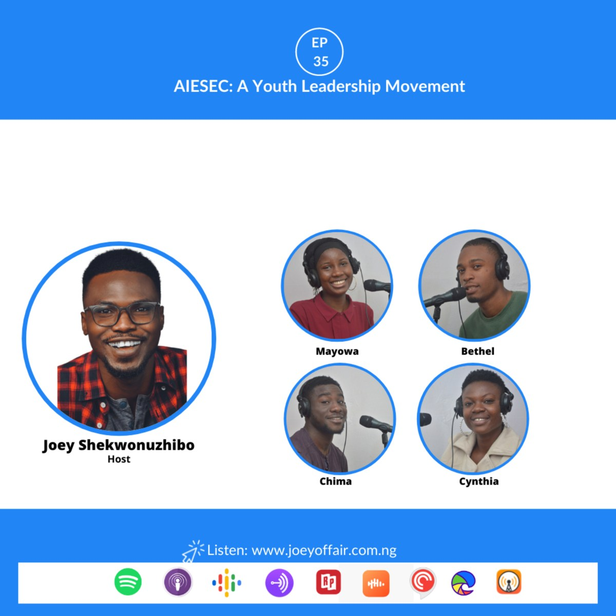 AIESEC: A Youth Leadership Movement