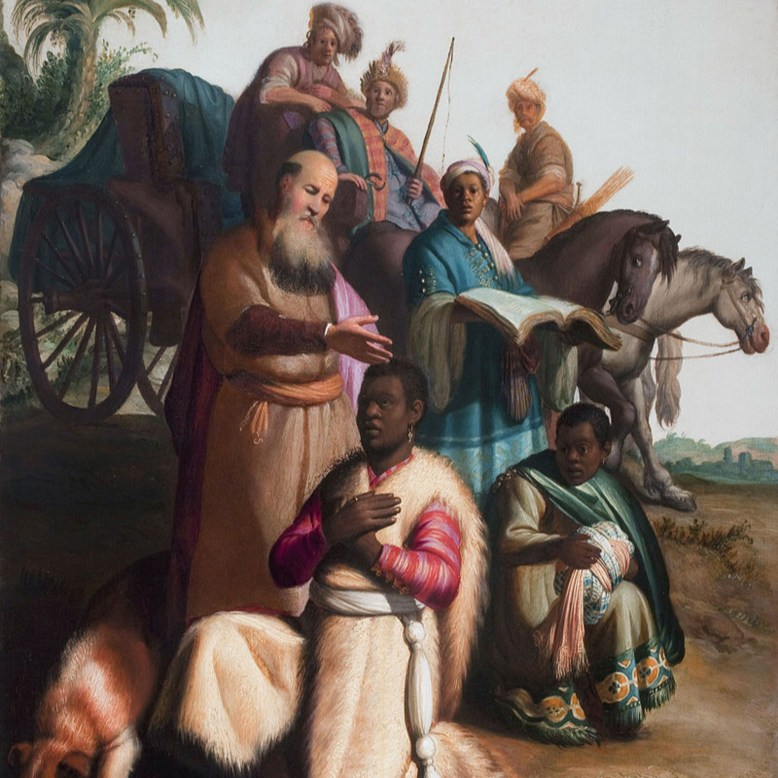 The Ministry of Philip—Acts 8:1-13
