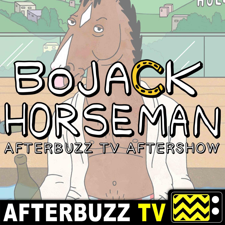 The BoJack Horseman Podcast