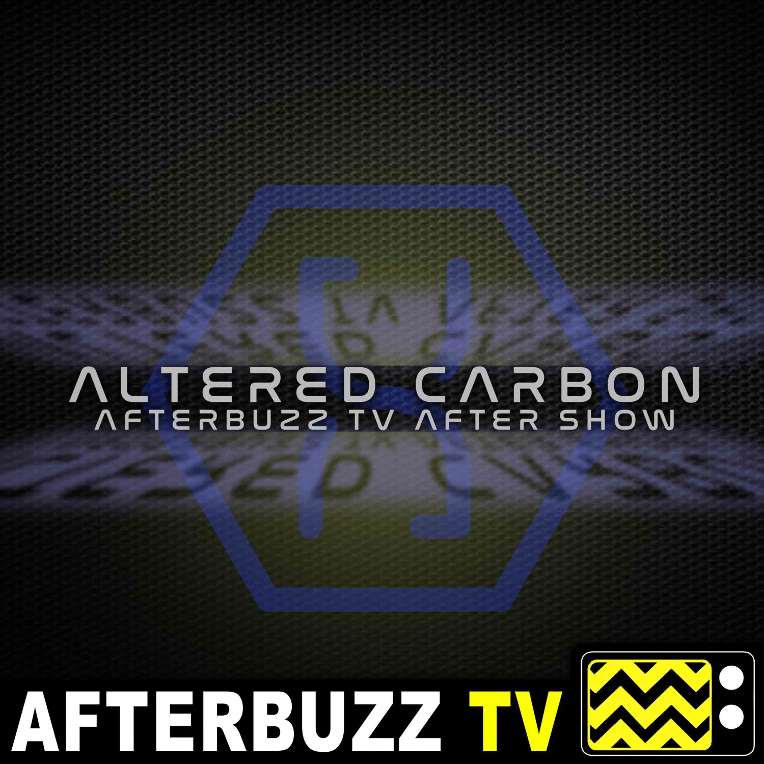 The Altered Carbon After Show Podcast