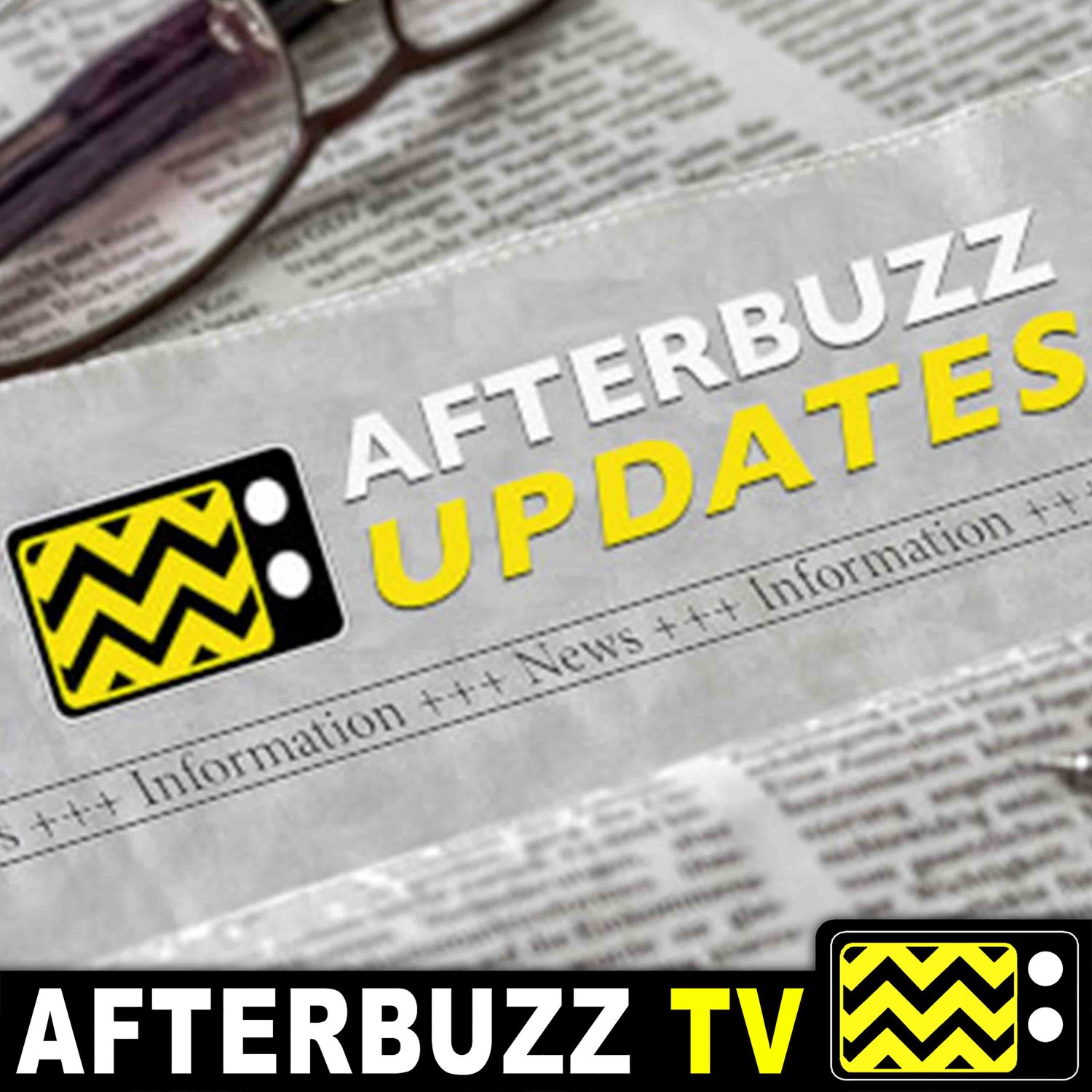 The AfterBuzz Updates Podcast