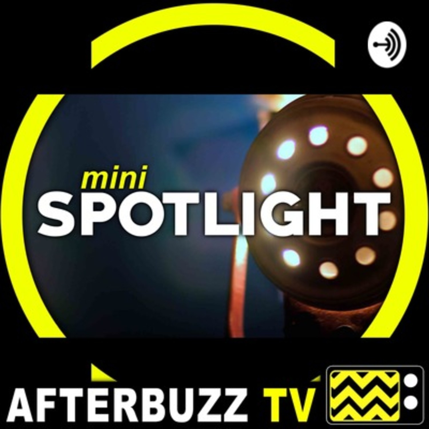 Mini Spotlights - AfterBuzz TV