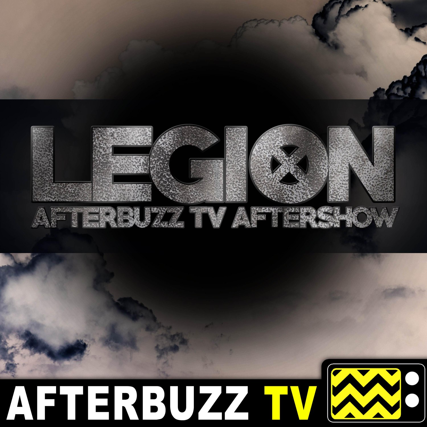The Legion Podcast
