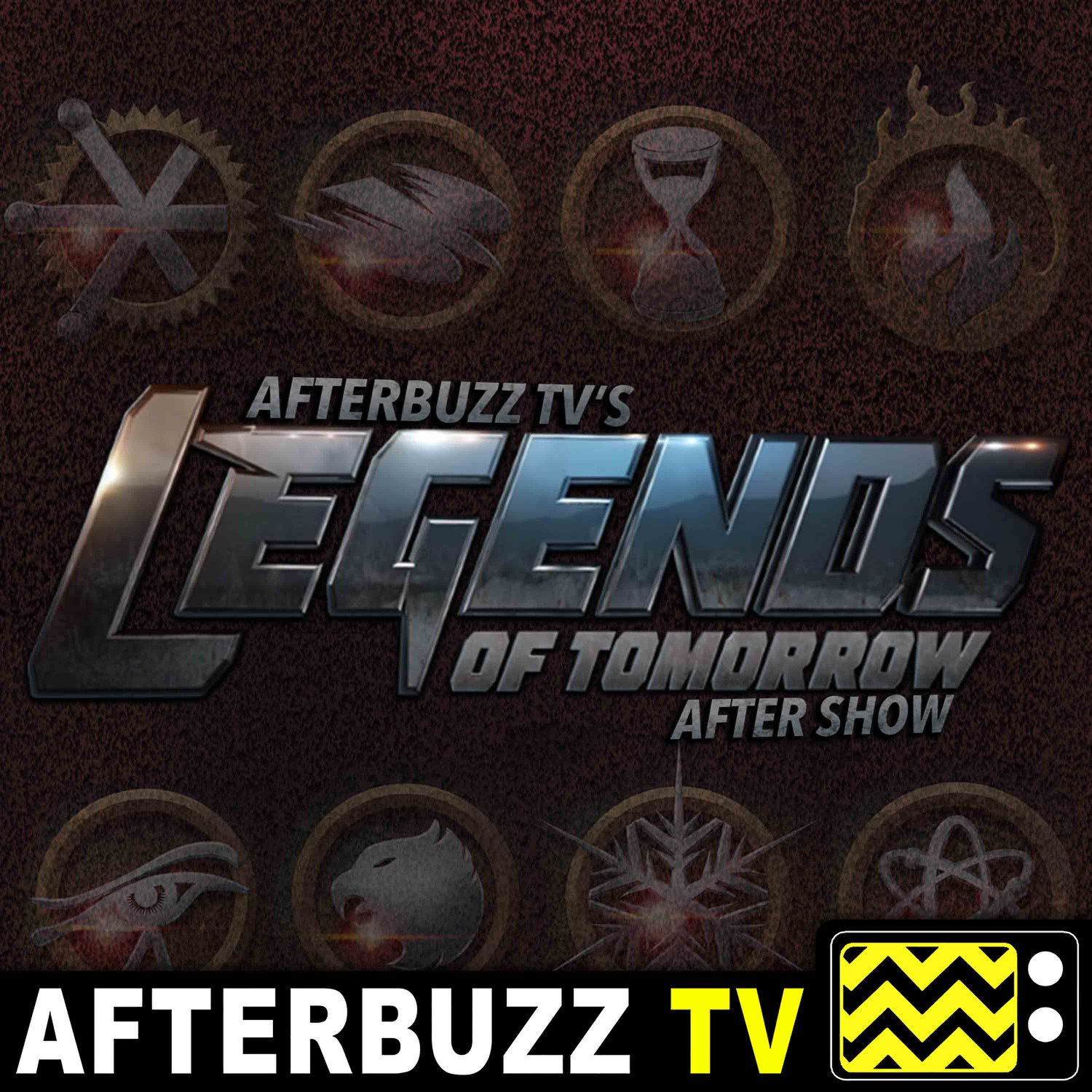 The Legends of Tomorrow After Show Podcast